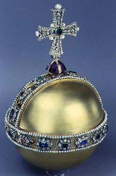 Las joyas de la Corona británica se exponen en Madrid - Foto 2