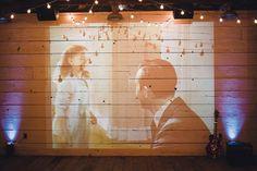 wedding reception ideas - photo by Lauren Fair - http://ruffledblog.com/terrain-winter-wedding/