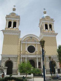 Iglesia Maria Inmaculada