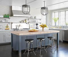 Best 1000 Images About Kitchens On Pinterest Stove Black 400 x 300