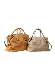 Tod's D-Styling bag. I'll take one of each please.