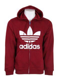 Adidas Hoodie <3