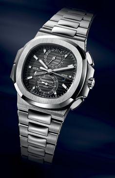 Patek Philippe #Nautilus #watch