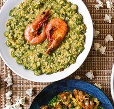 À base de quiabo, camarão seco e dendê, Caruru é um prato que vale a pena ser preparado. Clique no MAIS para ver a receita
