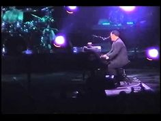 Billy Joel - Captain Jack (Philly) 2-5-98 - This song holds a special place in Philly's heart - When it was first released, it only became popular because all of the radio stations in Philadelphia played it all of the time.