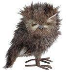 """Yarn Owl Size: 9"""""""