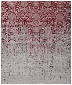 Jan Kath is creating a completely new perspective on carpets. A combination of elements of oriental carpets with minimal contemporary designs. Textile Patterns, Textile Design, Color Patterns, Print Patterns, Jan Kath, Art Chinois, Classical Elements, Carpet Design, Of Wallpaper