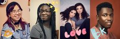 Like. Flirt. Ghost: A Journey Into the Social Media Lives of Teens      From…