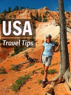 Insider tips for the USA! Click through...
