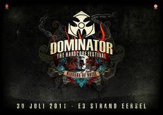 Dominator ´11 - Nirvana of Noise