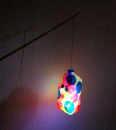 Sint Maarten lampions