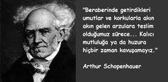Arthur Schopenhauer aforizma ile ilgili görsel sonucu