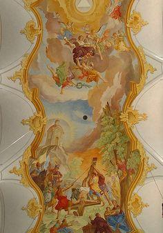 Peterskirche, Munich