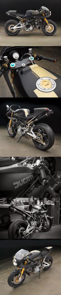 ...Ducati by Moto Studio