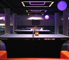 Spin Ping Pong Club | Spin : Ping-Pong social club | vacancesusa.com