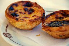 Como fazer pastéis de nata Saiba como fazer mais coisas em http://www.comofazer.org/culinaria/como-fazer-pasteis-de-nata/