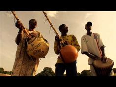 West Africa has a particularly rich and diverse music tradition. The influence of western popular music has resulted in a compelling popular music in the reg...