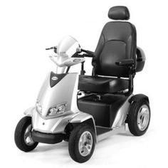 The Class 3 Vision Mobility Scooter from Rascal Electric Scooter For Kids, Electric Cars, Electric Vehicle, Scooters For Sale, Homemade 3d Printer, Mini Bike, Girls Club, Mobility Scooters, Harley Davidson