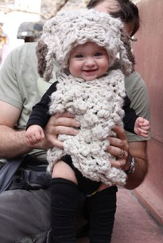 i will have to put my baby in a lamb costume one day.