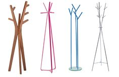 Stunning Coat Rack Ikea On Furniture With Tree Coat Stand | The Treasure Hunter  Well Designed, Quirky And Fun