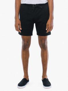a6381c2ad9b7b Product Gallery Element American Apparel, California, Medium, Cotton,  Fabric, Men's Shorts
