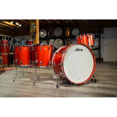 Drum Kits, Drums, The Originals, Classic, Derby, Drum Kit, Drum, Classical Music, Drum Sets