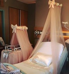 Déco chambre de maternité