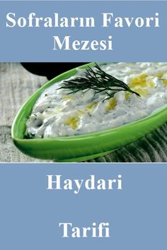 Haydari Recipe – Famous Last Words Steak Recipes, Seafood Recipes, Soup Recipes, Mashed Potato Pancakes, Asian Recipes, Healthy Recipes, Easy Recipes, Loaded Baked Potato Soup, Healthy Comfort Food