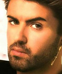 Admirable George Michael George Michael Pinterest George Michael And Hairstyles For Women Draintrainus