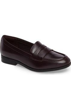 644547b8d24b5 CLARKS Tilmont Zoe Loafer.  clarks  shoes