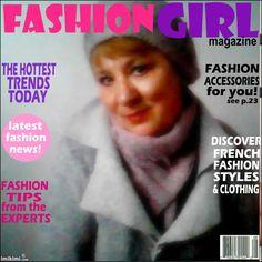 Fashion Girl Magazine -winnie-