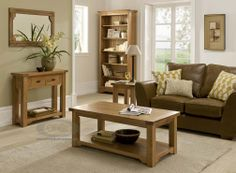 Toulouse Living Room Furniture
