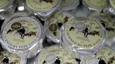 Cultured butter from Pepe Saya. Try it now and you will be hooked.