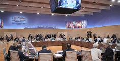 DW: Τι κόμισε τελικά η G20 στο Αμβούργο ; ~ Geopolitics & Daily News