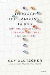 500 Books: Book 5: Through The Language Glass