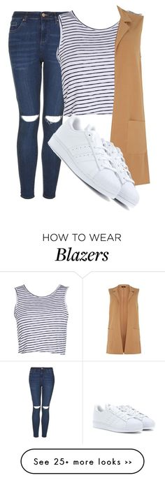 """""""Untitled #1052"""" by abbeycadabbey on Polyvore"""