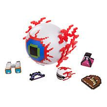 Terraria Deluxe Action Figures  Boss Pack with Accessories  Eye of Cthulhu Boss
