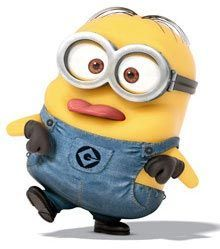 Galleries of Minion Images