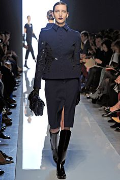Fall/ Winter 2012-2013 Fashion Trend #8: Skirts Longer than Midi