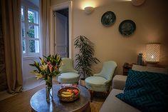 One Beautiful Apartment in Split I Croatia I Living Room I