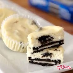 oreo cheesecake no bake . Oreo Dessert Recipes, Summer Dessert Recipes, Easy Baking Recipes, Cupcake Recipes, Easy Desserts, Delicious Desserts, Yummy Food, Health Desserts, Oreo Cheesecake Cups