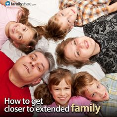 Living far away from your family often causes relationships to decline. No matter how far away they live, family is still family. With these tips, you can reconnect and find the strength that comes from having roots.