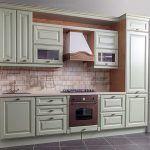 Мебель для кухни на заказ - качественные кухни из МДФ, пластика, массива дерева и акрила через интернет-магазин mebeltopshop.ru