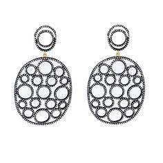 Devi Earrings, BLOOM by Anuschka