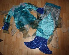 Fasnet 2010 - eine Meerjungfrau