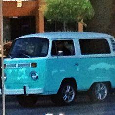 As seen today in Phoenix, AZ.