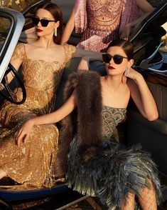 Autumn/Winter 2018 – Hamda Al Fahim Source by klaraullrich outfit for women in their dresses Couture Fashion, Runway Fashion, High Fashion, Fashion Outfits, Womens Fashion, Fashion Trends, Pretty Dresses, Beautiful Dresses, 20s Dresses