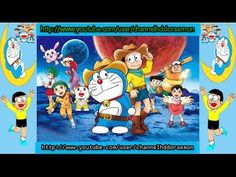 Doraemon in Hindi ( Hungama TV ) New Doraemon Episodes 2014 - Doraemon E...
