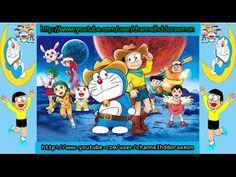 Doraemon in Hindi ( Hungama TV ) New Doraemon Episodes 2014 - Doraemon E...