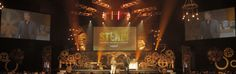 Steam-Punk-Stage-Design